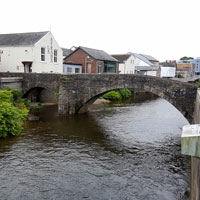 Old Bridge, Bridgend